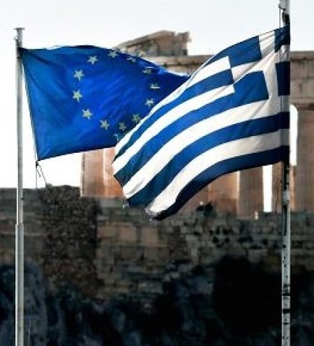 Greek Euro-Zone Crisis Has Breakthrough Over Multi-Million Bailout | Euro-Zone