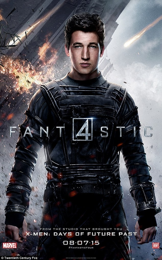 Final Fantastic Four Trailer Released | fantastic four
