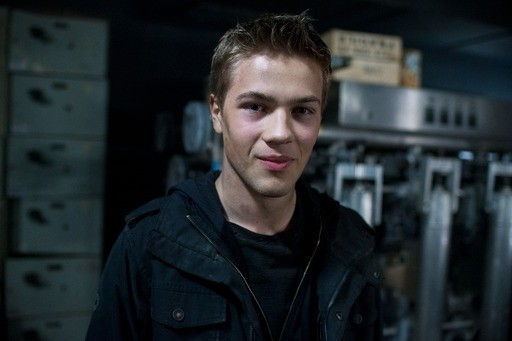 Connor Jessup Of Falling Skies Talks Final Season & Mementos From Set | Connor Jessup