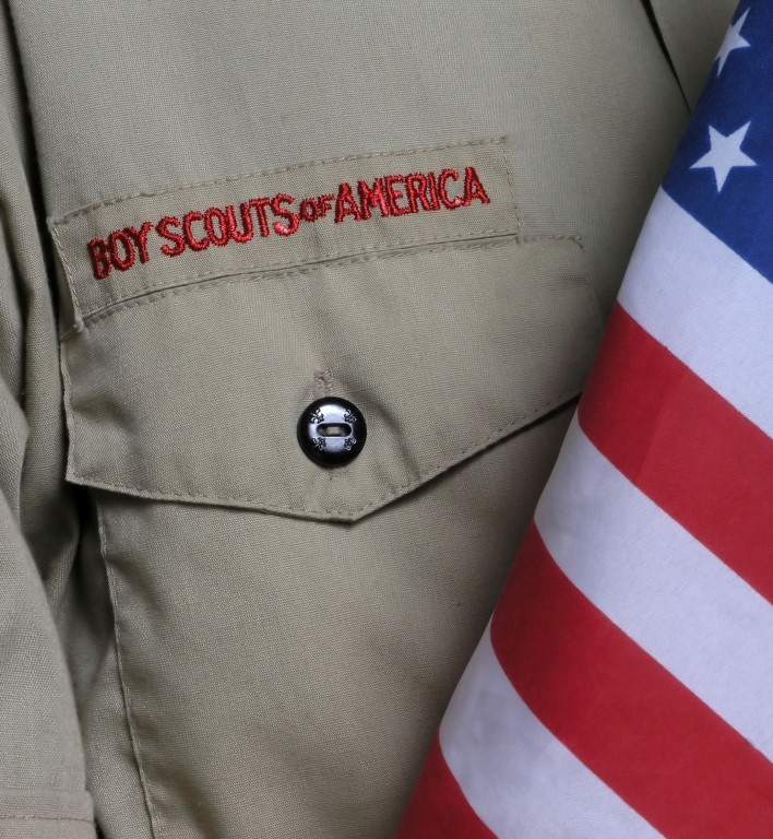 Boy Scouts Of America Prepare To End Ban Against Gay Leaders | Boy Scouts