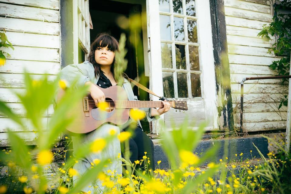 Album Review: Samantha Crain's