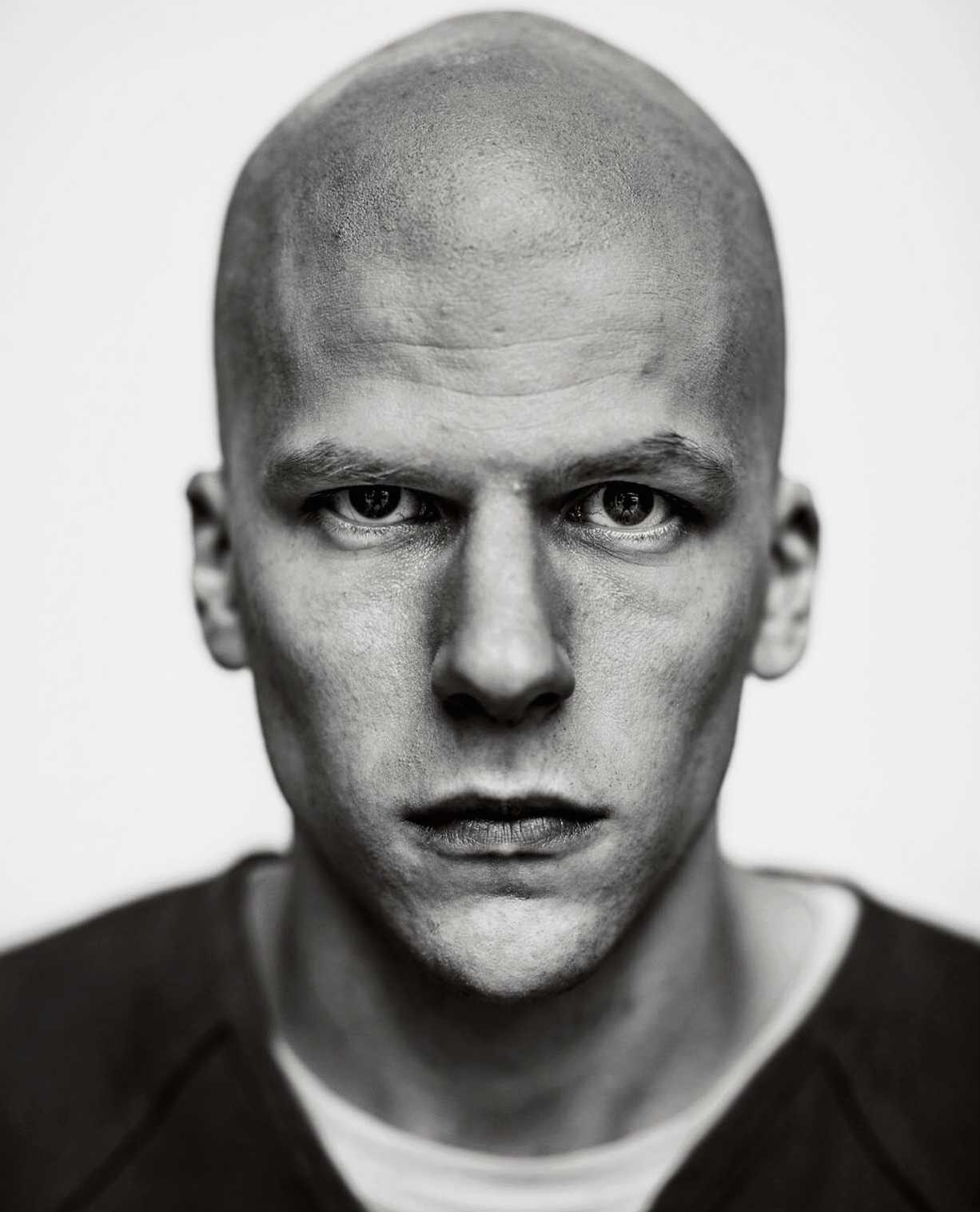 Comic Con Is On Par With Genocide, According To Jesse Eisenberg   Jesse Eisenberg