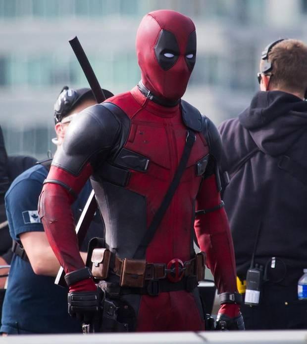 Deadpool Trailer Still Incredible Despite Poor Quality | Deadpool