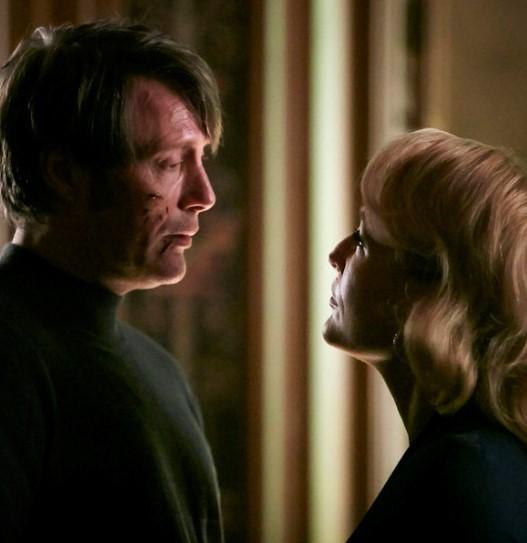Hannibal: 03x06, Dolce | Hannibal