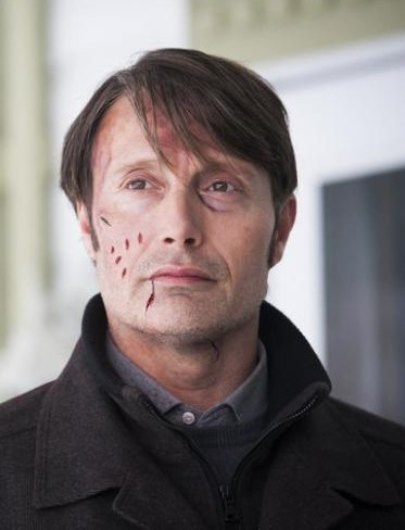 Hannibal's Red Dragon Arc Trailer Unveiled At Comic Con | Hannibal