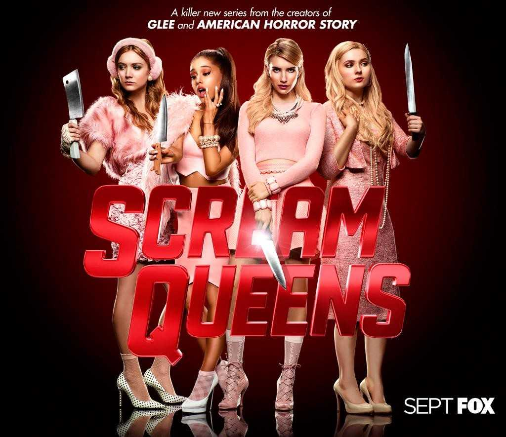 PopWrapped Reviews Scream Queens Premiere At SDCC | scream queens