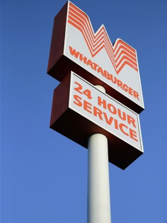 Whataburger Prohibits Openly Carried Guns | Whataburger