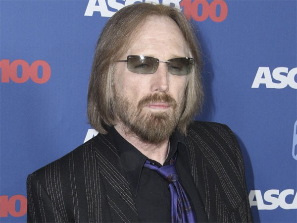 Tom Petty Regrets Using The Confederate Flag | Tom Petty