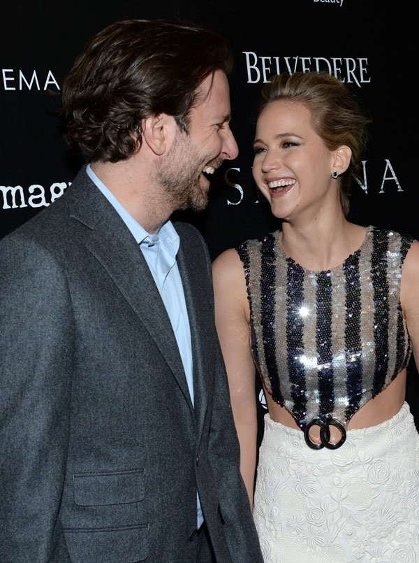 Jennifer Lawrence And Bradley Cooper Are At It Again In The New Trailer For Joy | Joy