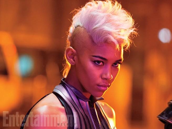 New Images Introduce Latest X-Men Apocalypse Mutants | Mutants