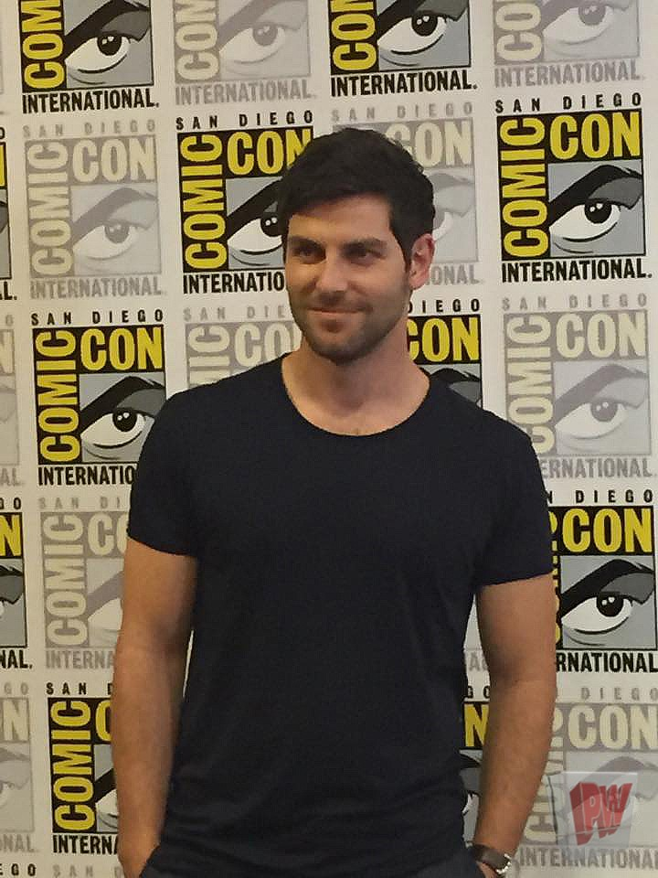 PW Covers San Diego ComiCon: Grimm Cast Talks Relationships, The New Season, And Nick's Baby | grimm