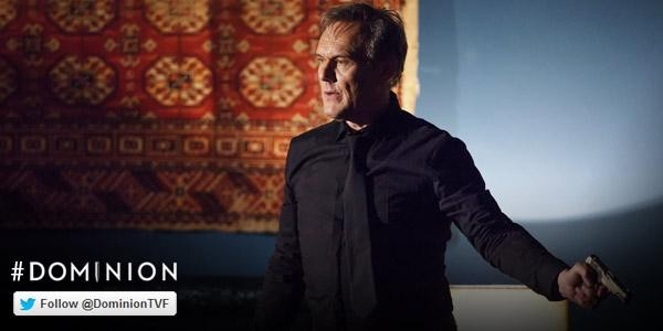 Dominion: 02x02, Mouth Of The Damned | Dominion