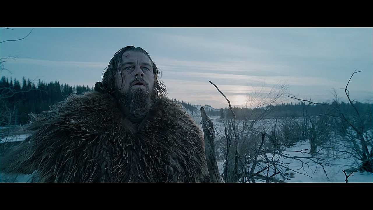 Leo Gets His Beard On In The Spectacular Trailer For The Revenant | The Revenant