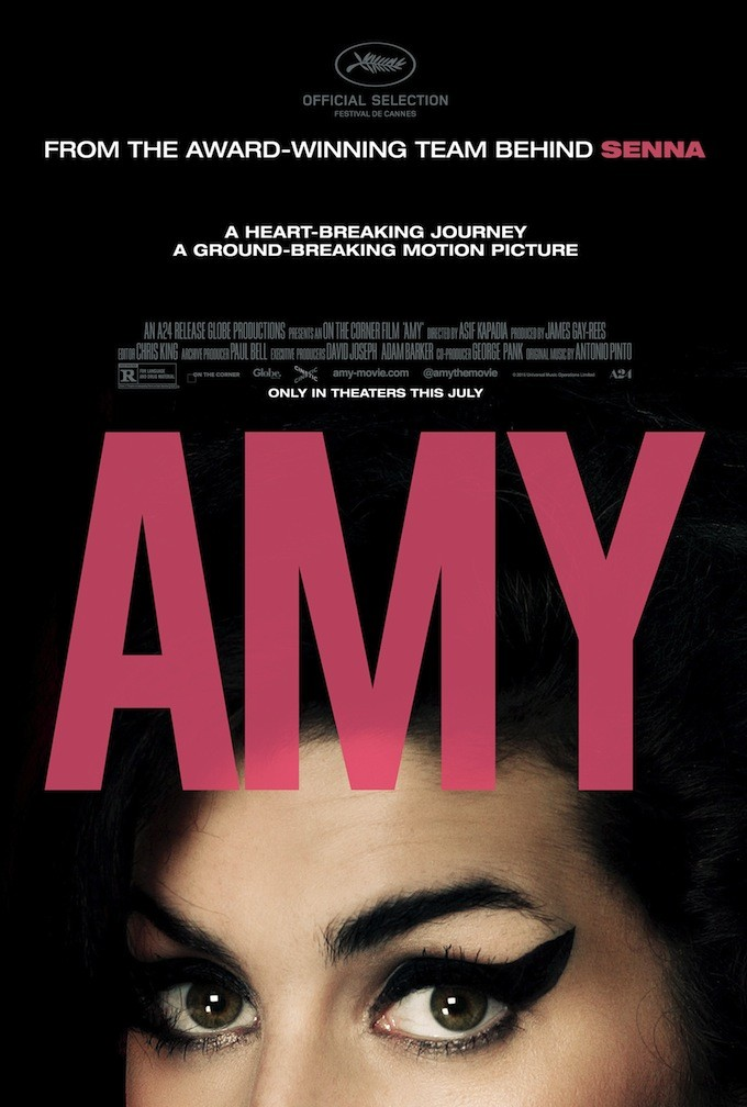 Loudinni Reviews: Amy | amy