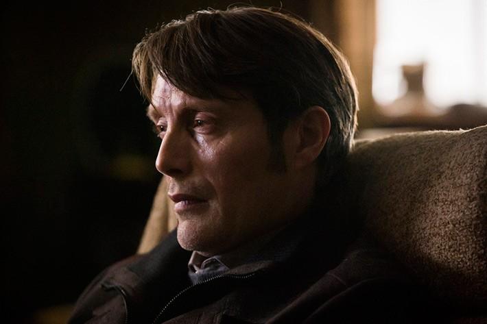 Hannibal: 03x07, Digestivo | Hannibal