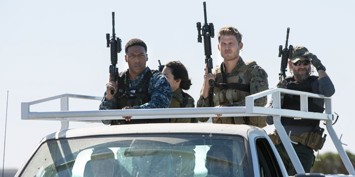 The Last Ship: 02x06, Long Days Journey | The Last Ship