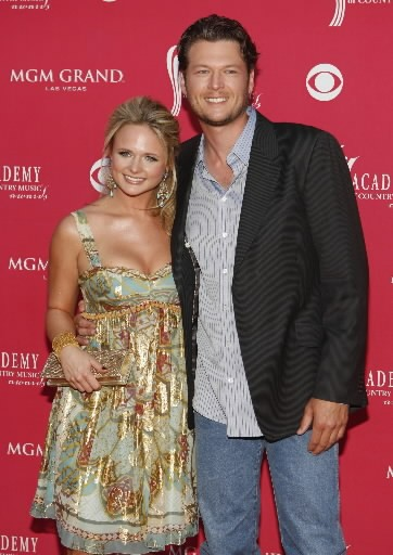 Blake Shelton And Miranda Lambert Are Calling It Quits | Blake Shelton