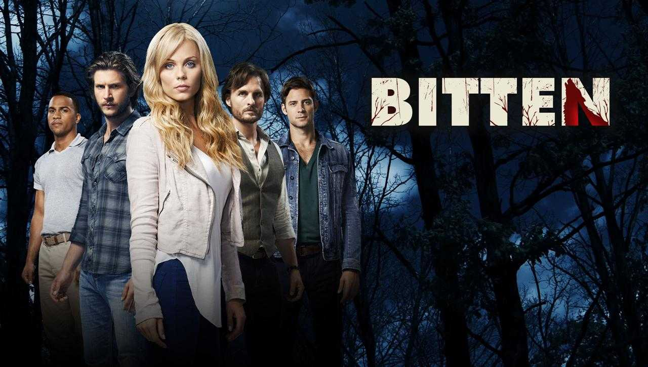 Netflix Narratives Week 2: Bitten | bitten