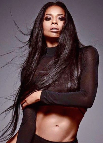 Ciara Ignites A Body Party In 'Dance Like We're Making Love' Video | Dance Like We're Making Love
