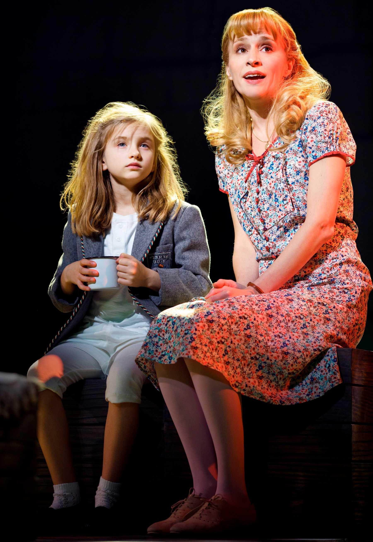 Matilda: The Musical Is Pure Magic At The Orpheum Theater | Matilda
