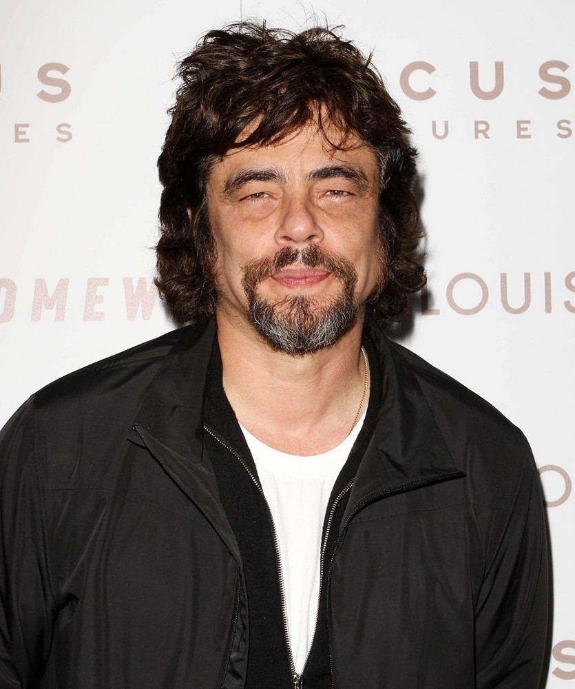 Benicio Del Toro Could Be Next Star Wars Villain | Star Wars