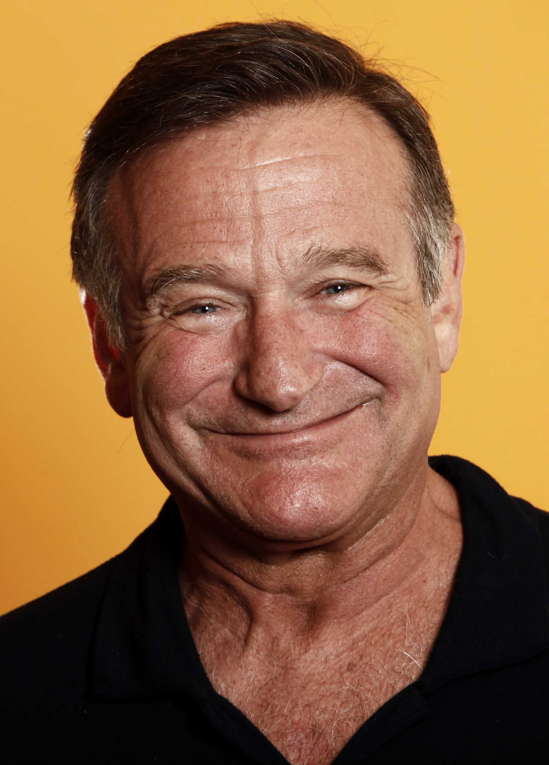 Happy Birthday Robin Williams: Impressionist Honors Comedian's Memory | Robin Williams