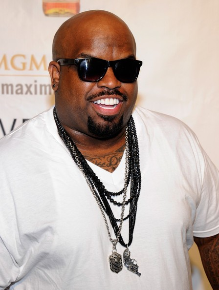 Cee Lo Green Releases New Track