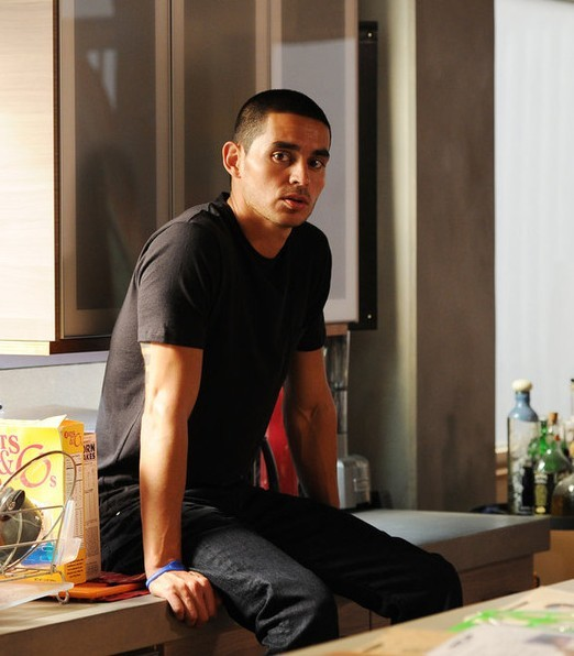 Graceland's Manny Montana Discusses Johnny's Loyalty, Evolving Role In Season 3 | Manny Montana