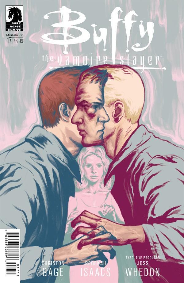 Buffy The Vampire Slayer Season 10 #17 Review | buffy the vampire slayer season 10