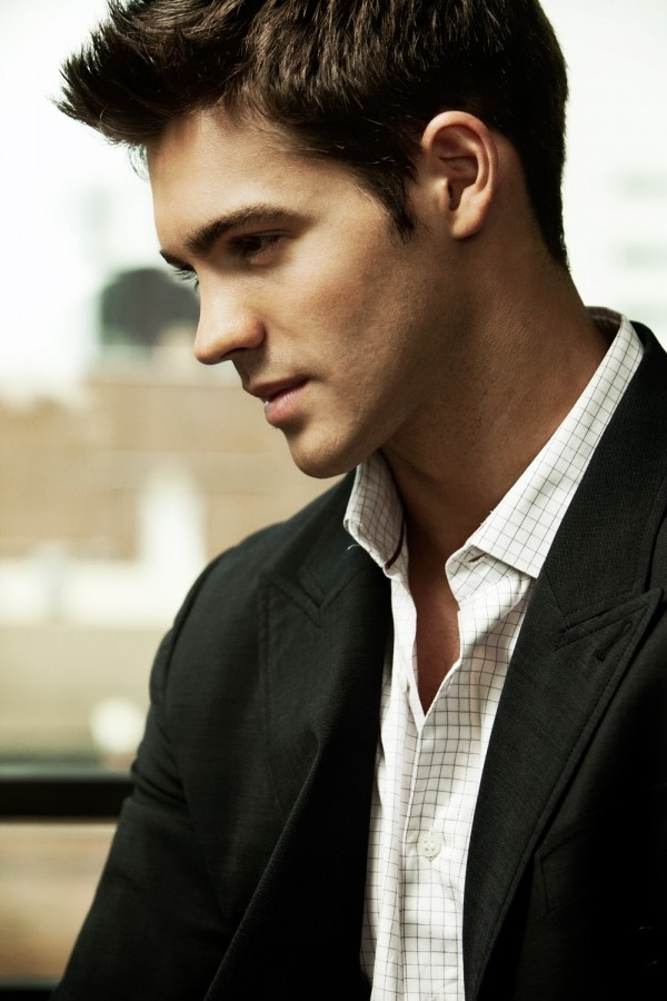 Steven R. McQueen Lands New Role In Chicago Fire | Steven R. McQueen
