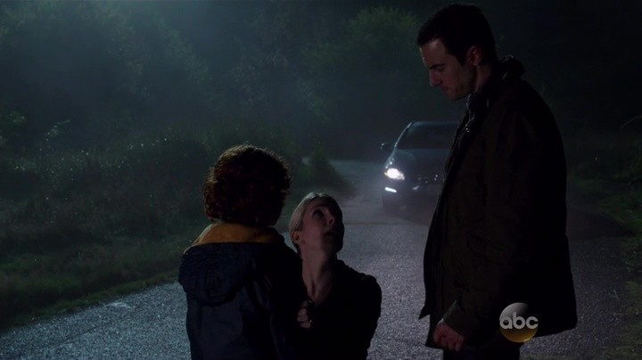 The Whispers: 01x08, A Hollow Man | The Whispers