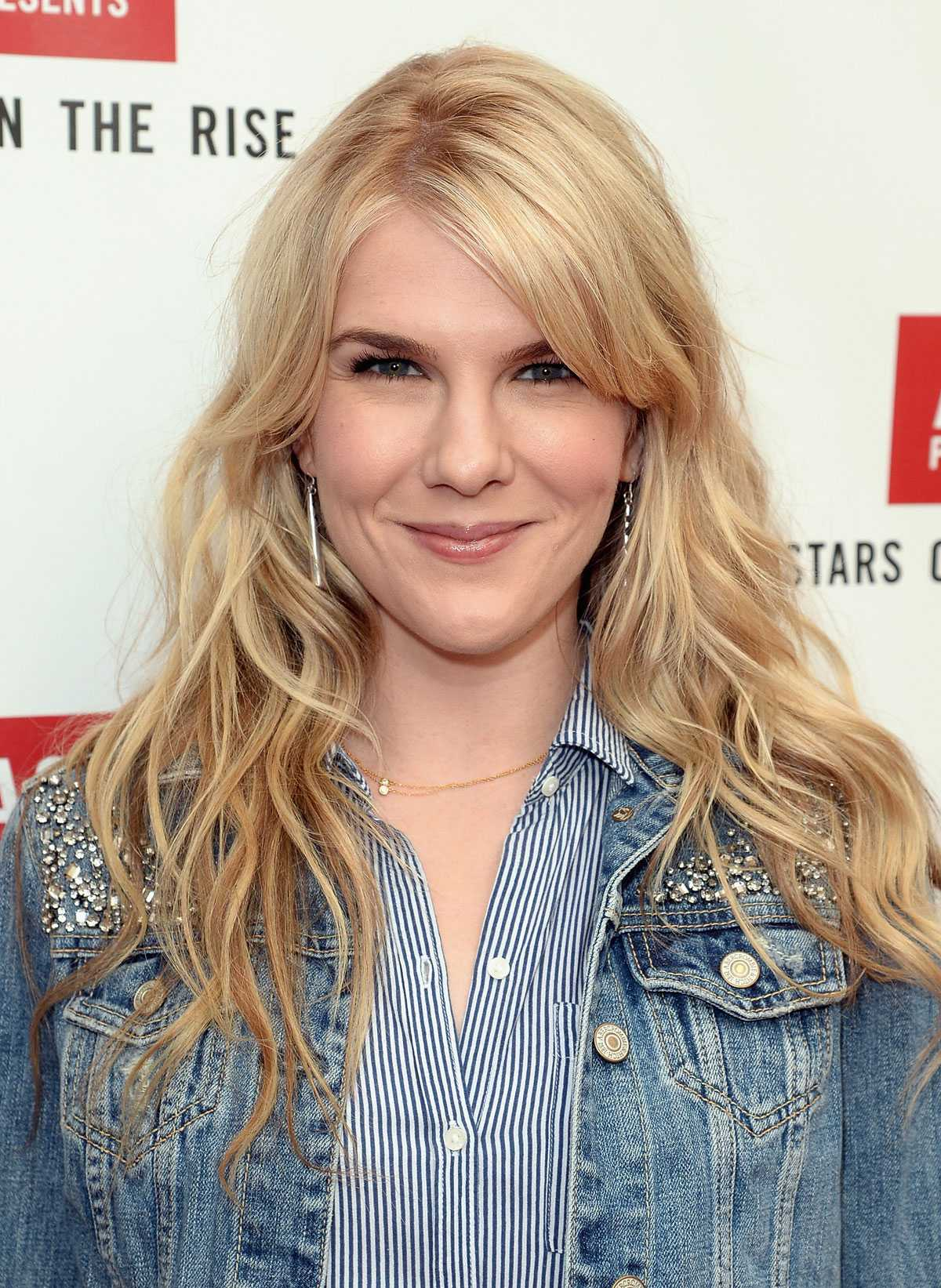 Lily Rabe Checks Into American Horror Story: Hotel | Lily Rabe