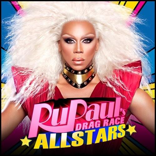 RuPaul's Drag Race Announces Season 2 Of All Stars!   RuPaul's Drag Race