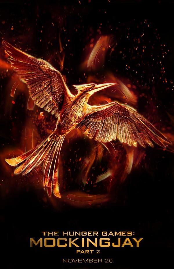 Jennifer Lawrence Ignites A Revolution In Mockingjay Part 2 Trailer | mockingjay