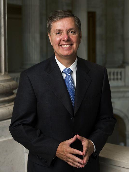 Sen. Lindsey Graham Responds To Donald Trump   Lindsey Graham