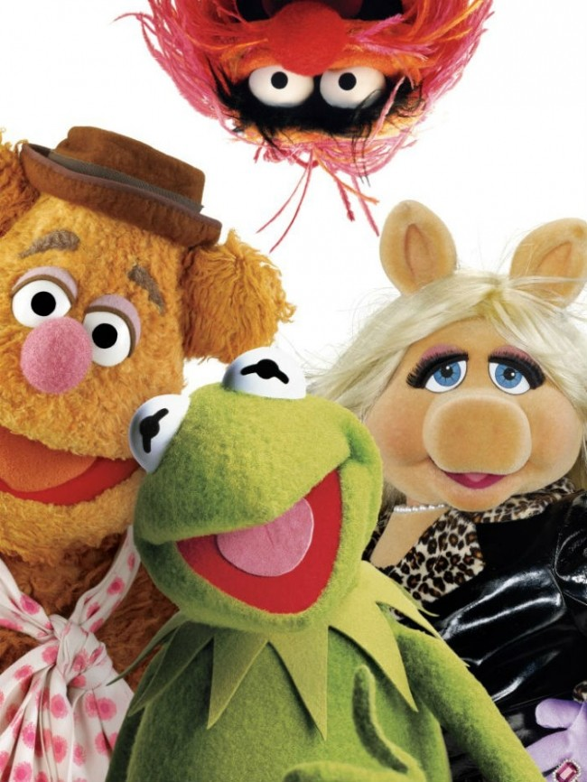 A First Preview Of The Muppets' New Show | muppets