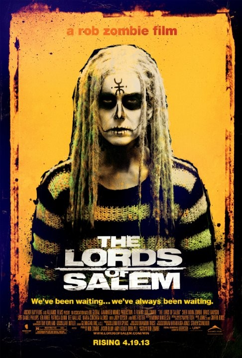 Rob Zombie Expresses An Interest In Lords Of Salem Sequel | lords of salem