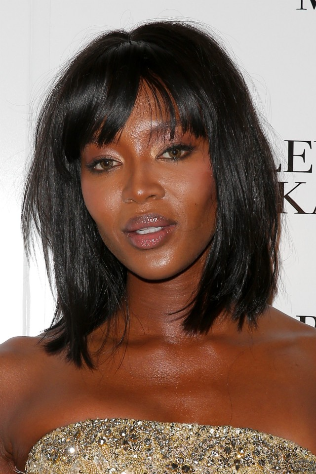 Naomi Campbell Joins the Cast Of AHS: Hotel | ahs