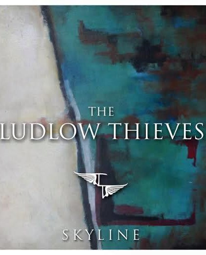 Ludlow Thieves Admire The 'Skyline' As Their Music Takes Off | Ludlow Thieves