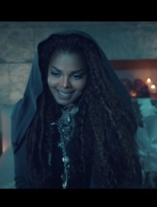 Janet Jackson Debuts Understated Video For 'No Sleeep' Featuring J Cole | no sleeep