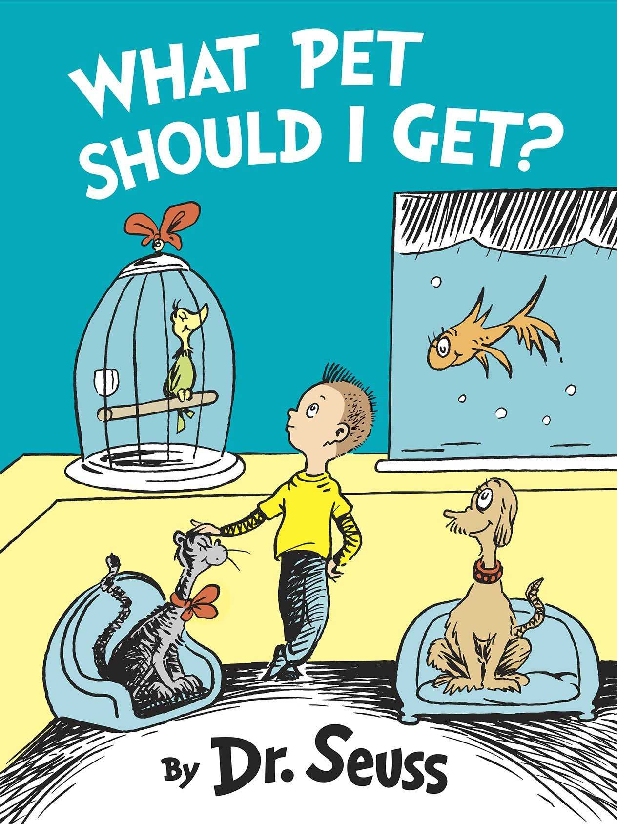 New Dr. Seuss Book Will Hit Shelves | Seuss
