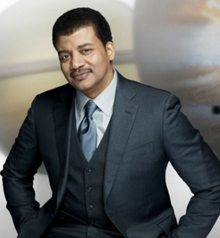Neil deGrasse Tyson Explains Life, The Universe, And Everything In 8 Minutes | deGrasse