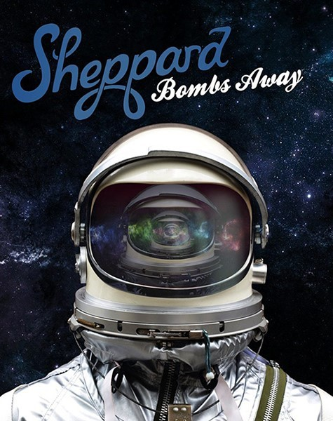 Australian Pop/Rock Group Sheppard Kick Off Tour With An Impressive Bang | Sheppard