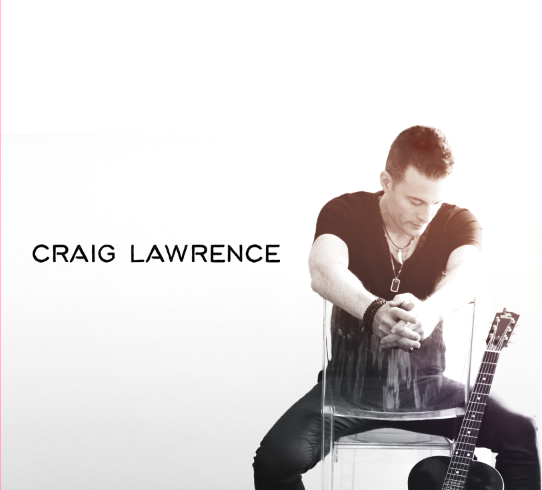 Craig Lawrence Is Prepared To Shake Things Up With Debut Album | Craig Lawrence