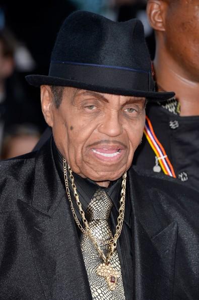 Joe Jackson Reportedly Suffers Stroke | Joe Jackson