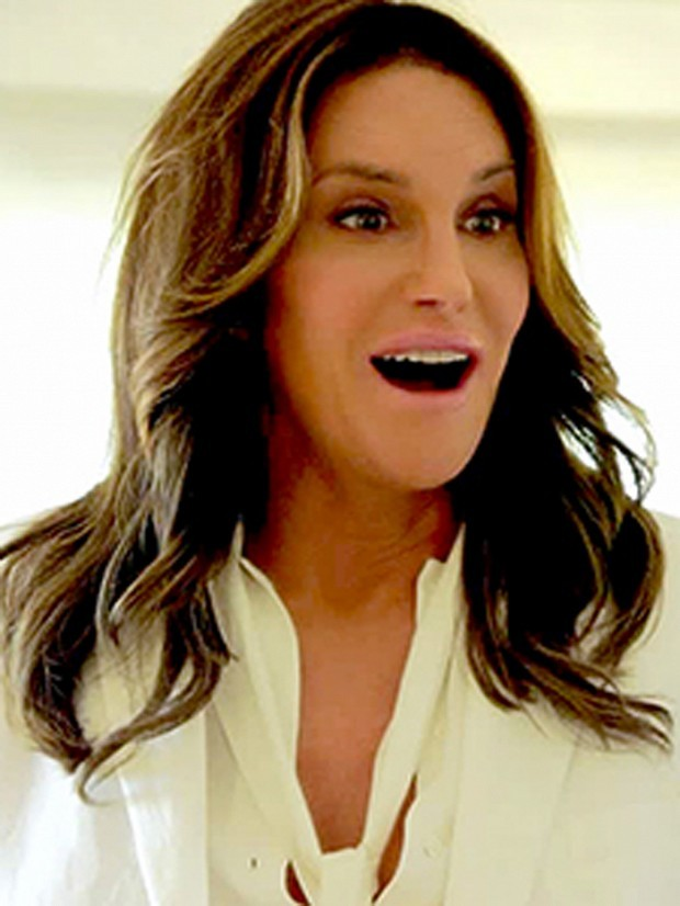 Caitlyn Jenner's I Am Cait Premiere: 5 Must See Moments | Caitlyn Jenner