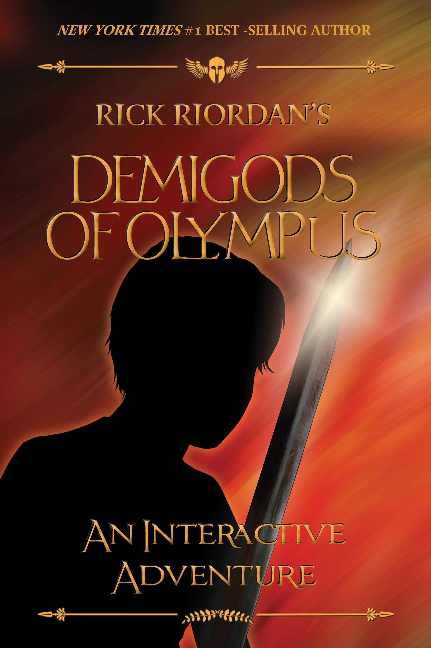 Percy Pack Perks: A Look At Rick Riordan's Upcoming Projects | Percy Pack