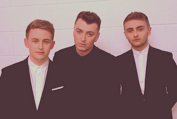 Sam Smith And Disclosure Reunite With 'Omen' Single And Video | Sam Smith