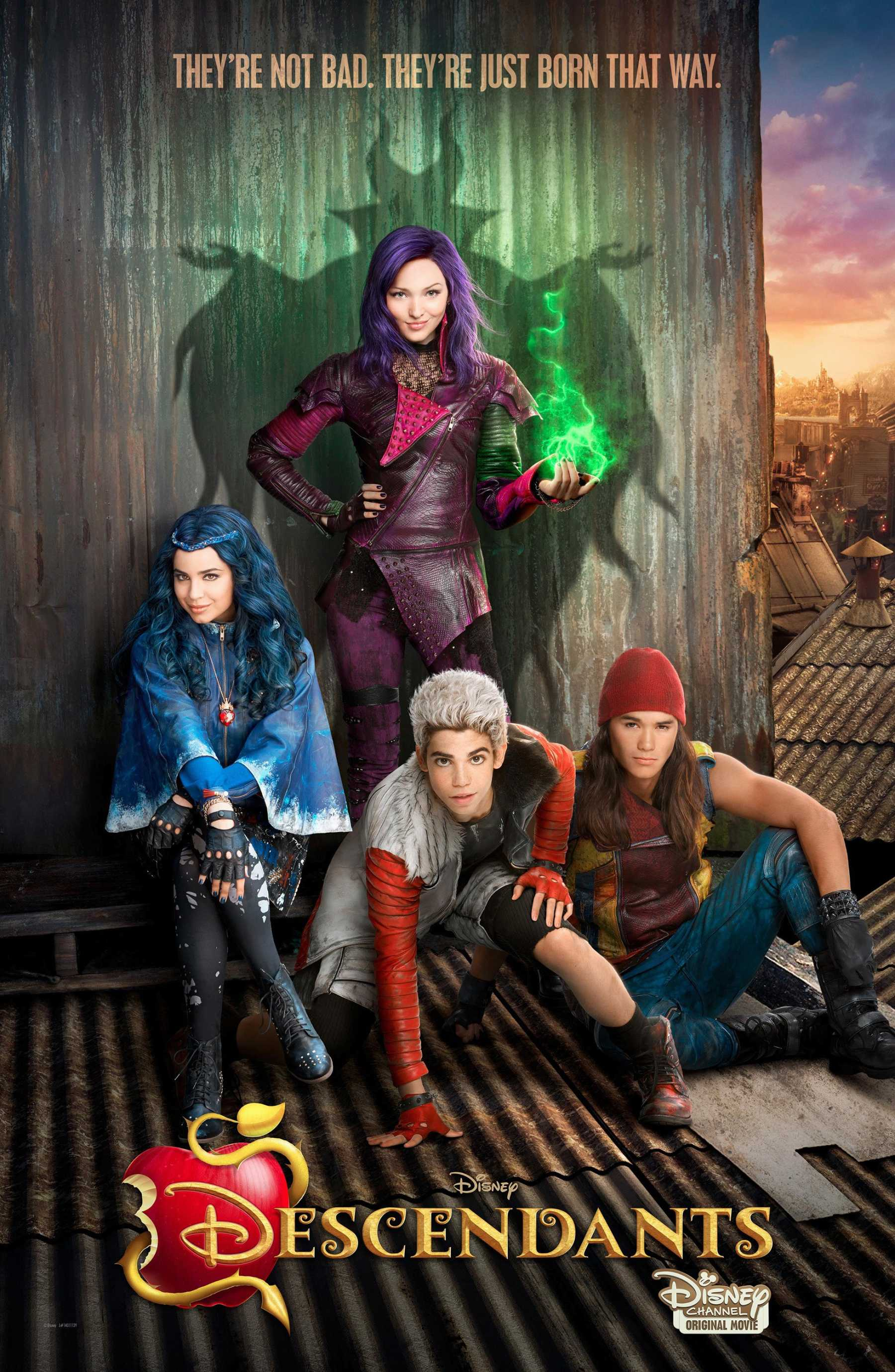 High School Musical Homecoming For Disney's Descendants | High School Musical