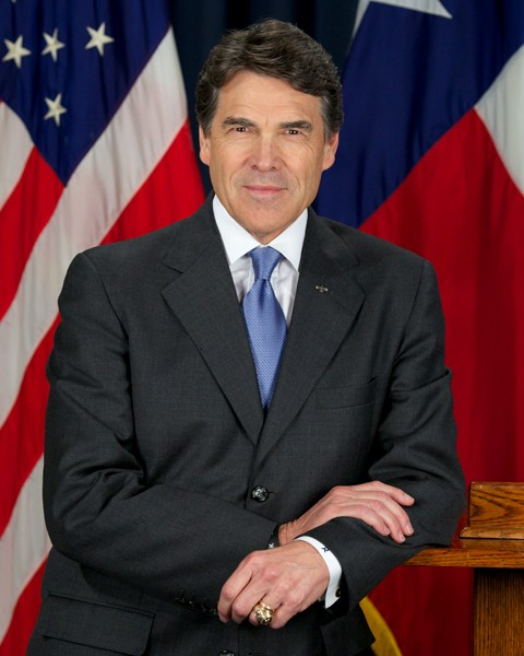 Rick Perry On The Lafayette Shooting | Rick Perry